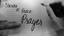 Stories at Peace: Prayer
