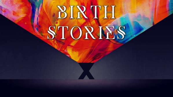 Series: Birth Stories