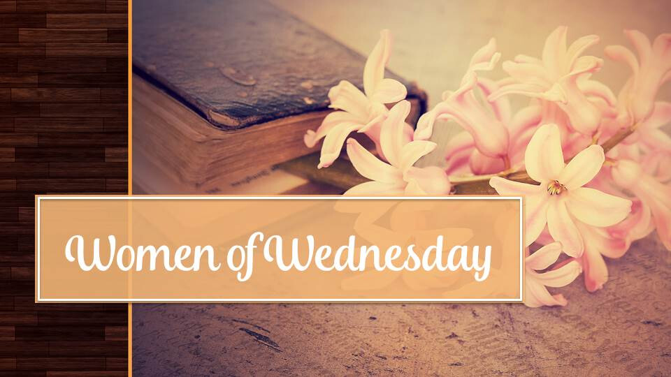 Women of Wednesday