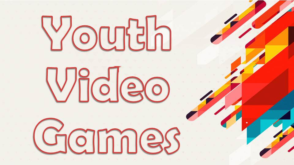 Youth Video Game Day