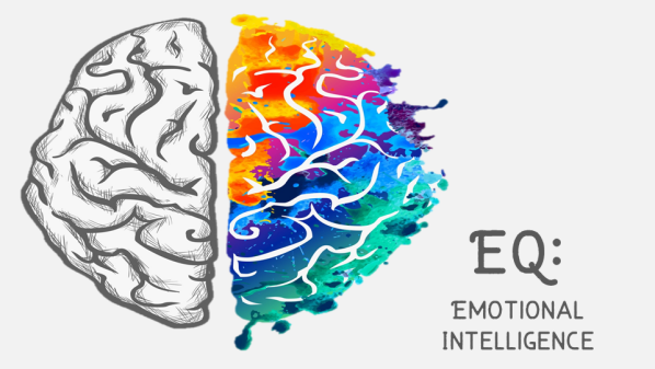 Series: EQ: Emotional Intelligence