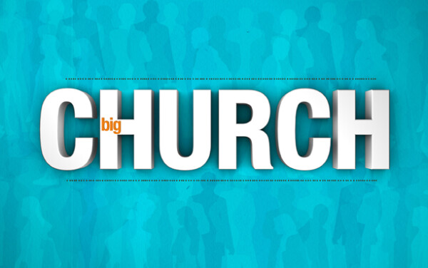 Series: Big Church