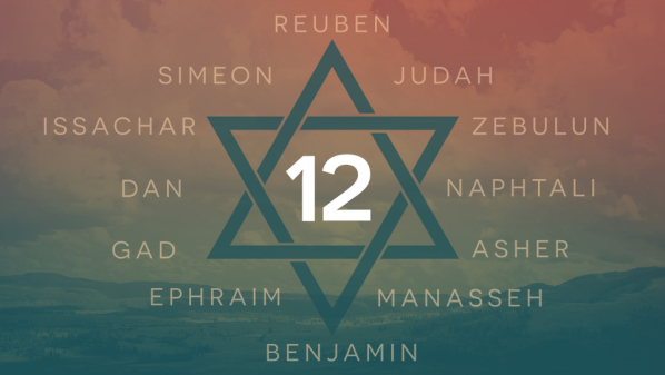 Series: 12 Tribes