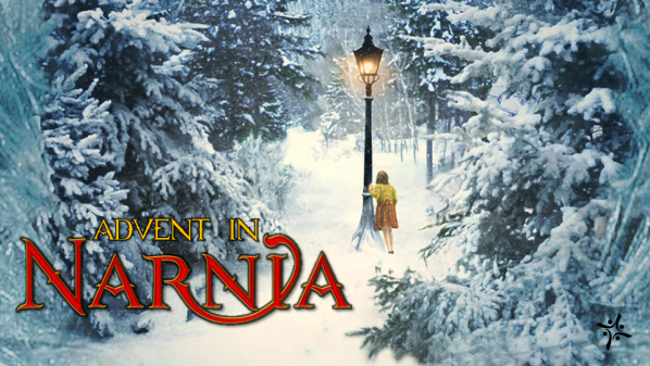 Series: Advent in Narnia