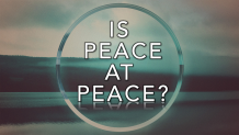 Is Peace at peace?