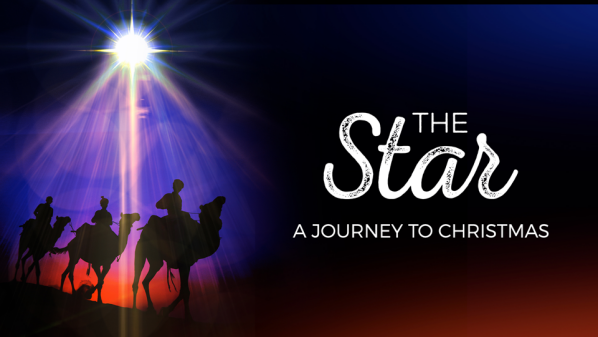 Series: The Star: A Journey to Christmas
