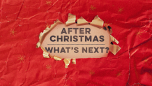 After Christmas - What's Next?