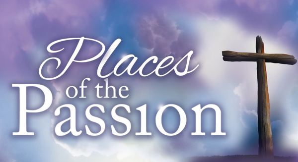 Series: Places of the Passion